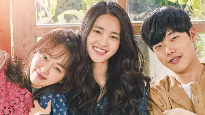 Phim ngắn Hàn Quốc hay về tình yêu, tình bạn