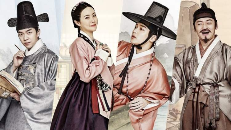 Phim ngắn Hàn Quốc hay nhất về tình yêu