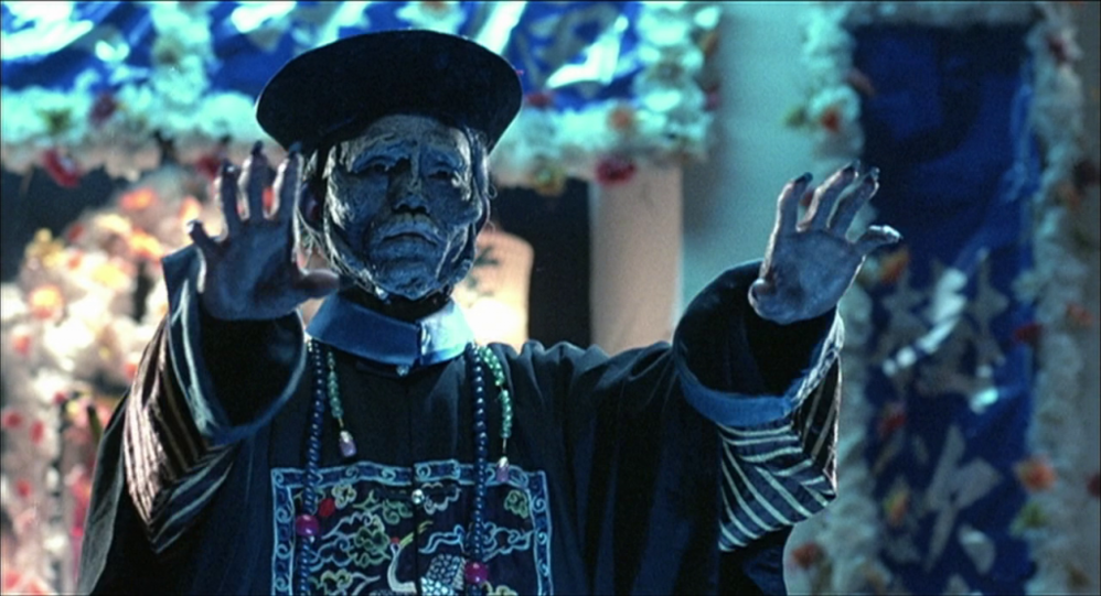 Bộ phim Cương thi là tác phẩm truyền hình ăn khách nhất thành công nhất về đề tài kinh dị của Hong Kong