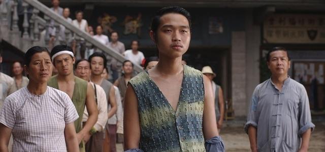 Tuyệt đỉnh Kungfu là một trong những bộ phim võ thuật hài hước Trung Quốc