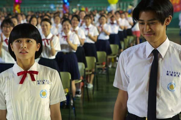 Phim hài học đường Trung Quốc: Thời đại thiếu nữ của tôi