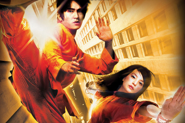 Top 5 bộ phim hài Trung Quốc hay nhất mọi thời đại không nên bỏ qua