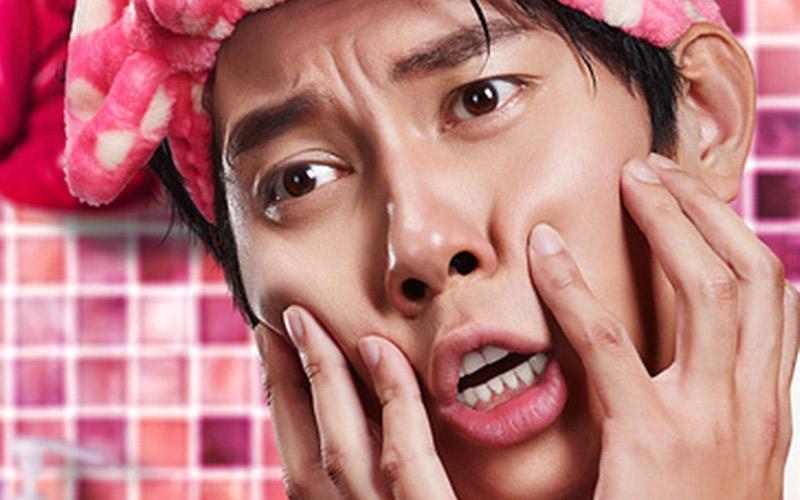 Những phim tình cảm hài hước Trung Quốc khiến bạn cười sái quai hàm