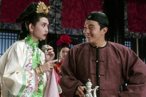 Tân Lộc đỉnh ký 2 là phim cổ trang hài hước Trung Quốc tiếp nối thành công của Tân lộc đỉnh ký 1