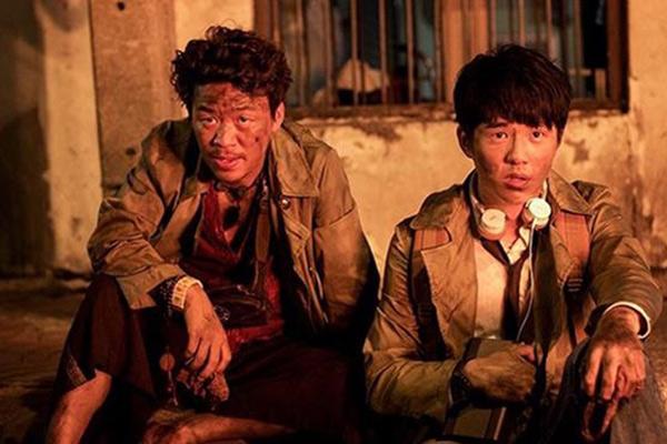 Thám tử phố tàu là một trong những phim hài trinh thám Trung Quốc ăn khách nhất