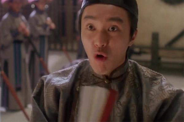 Châu Tinh Trì hóa thân thành nhân vật phản diện hối lỗi trong Xẩm xử quan