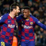 Barca không được đá La Liga nếu như không tuân thủ quy định an toàn
