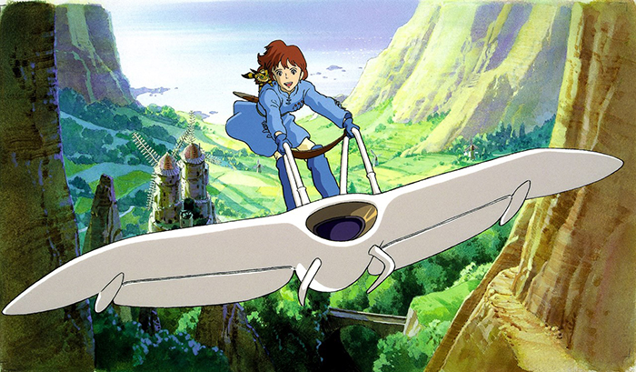 Nausicaä-of-the-Valley-of-the-Wind